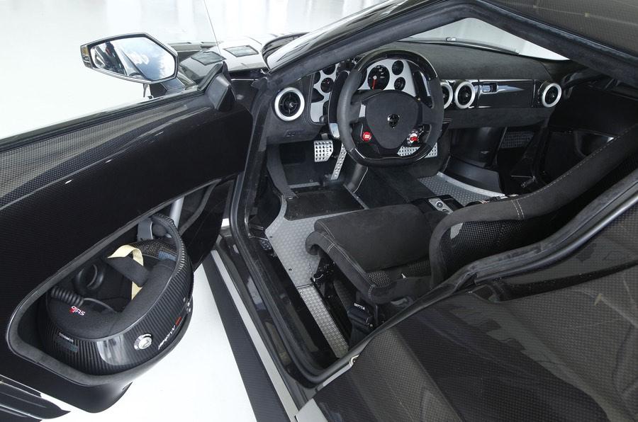 Manifattura Automobili Torino Stratos 1