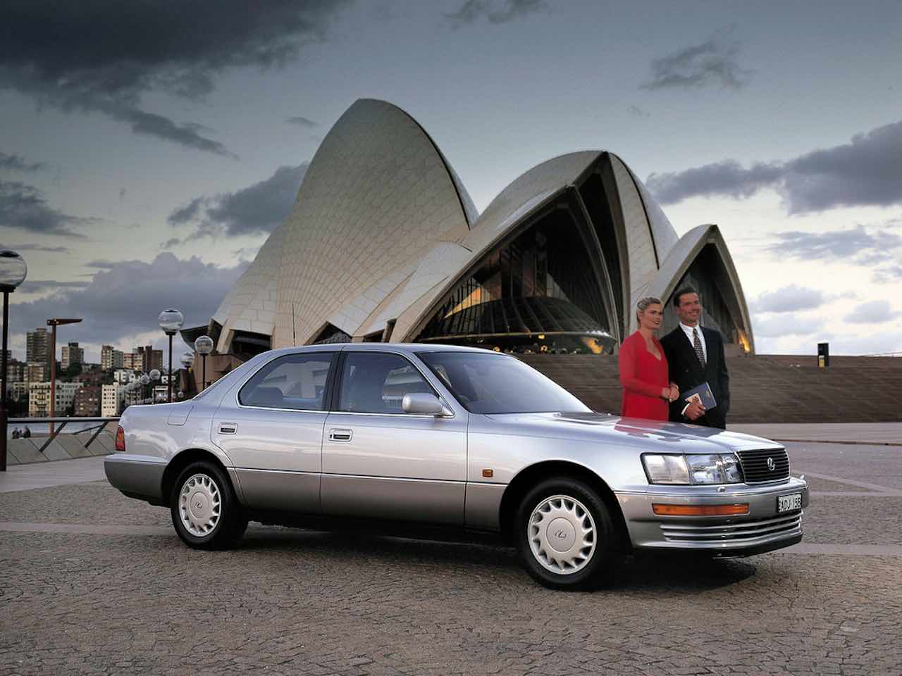 automerken metamorfose lexus