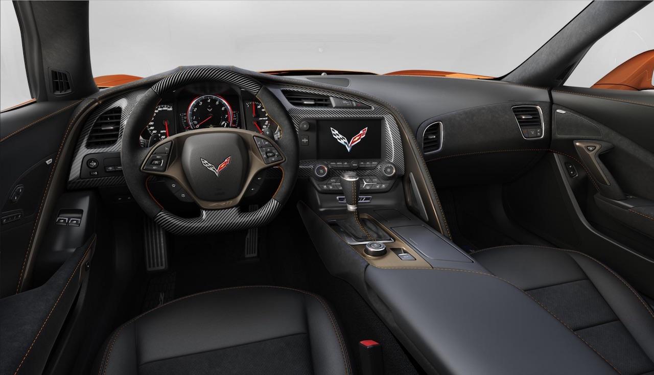 chevrolet corvette zr1 configurator 4
