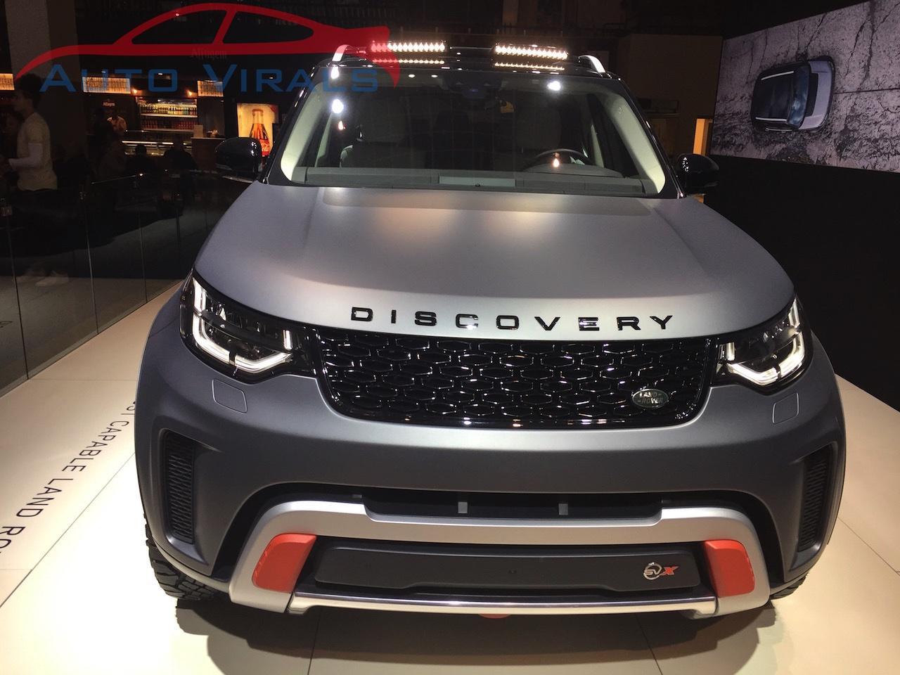 autosalon brussel land rover discovery svx 2